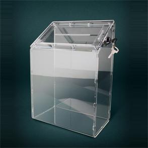 Ящик для промоакций Компакт